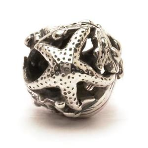 【送料無料】ネックレス authentic trollbead silver treasures tagbe30091 tesori