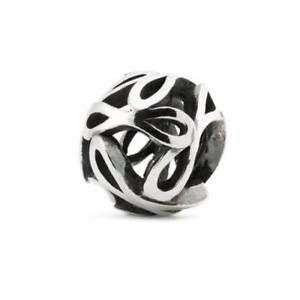 【送料無料】ネックレス authentic trollbead silver will tagbe30045 volont