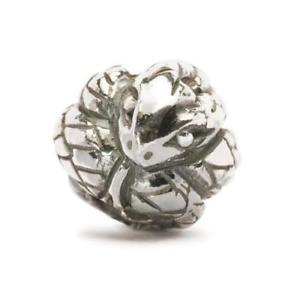 【送料無料】ネックレス シルバーauthentic trollbead silver chinese snake tagbe40025 serpente cinese