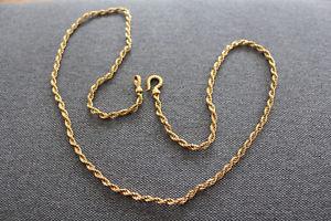 【送料無料】ネックレス ジュエリーツイストクランプゴールデンbijoux collier alliage dor par nina ricci torsad ref sl