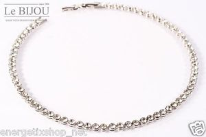 【送料無料】ネックレス スワロフスキークリスタルエレメントテニスクランプle grand bijou collier pour femmes tennis avec swarovski lments crystal