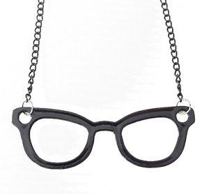 【送料無料】ネックレス ネックレスペンダントチェーンベゼルブラックファンタジーcollier, pendentif lunette fantaisie noire avec chaine de 60 cm