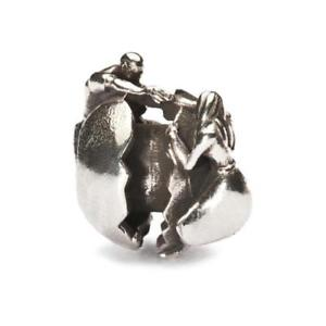 【送料無料】ネックレス authentic trollbead holding on to love tagbe50040 legame damore