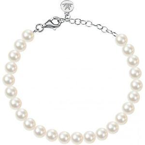 【送料無料】ネックレス ペルライヤリングパールbracciale morellato sanh06 perla essenziale donna earrings acciaio perle