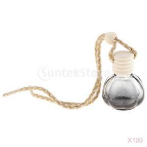 【送料無料】ネックレス エッセンシャルオイル100x parfum de voiture parfum de parfum dhuiles essentielles parfum de