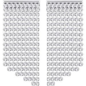 【送料無料】ネックレス スワロフスキービアンコドナイヤリングorecchini swarovski fit short fazzoletto pendenti bianco donna 5289716 earrings