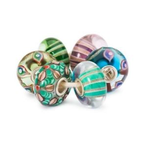 【送料無料】ネックレス キットauthentic trollbead wonderland kit tglbe00157 set realta e illusione