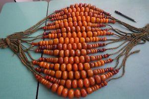 【送料無料】ネックレス クランプバッチun lot de 15 colliers tibetains