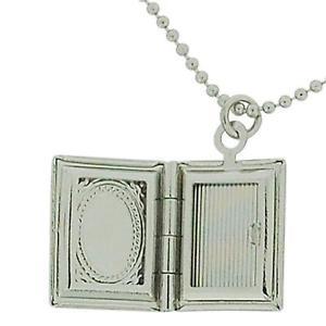 【送料無料】ネックレス コレクションシルバーメダイヨンペンダントthe olivia collection ton argent livre mdaillon pendentif sur 406cm
