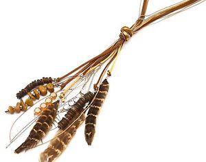 【送料無料】ネックレス クランプビーズコードcl1342f sautoir collier multirangs cordons nous avec pendentif perles, pl