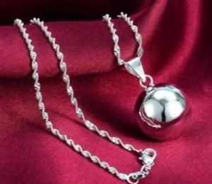 【送料無料】ネックレス ロサンゼルスコンラルゴプラタカデナcolgante llamador de angeles con cadena de 60 cm largo plata envio gratis