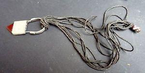 【送料無料】ネックレス ニジェールクロスcroix de tingall touareg tuareg niger