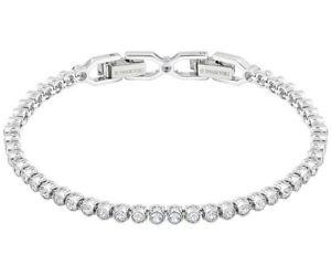 【送料無料】ネックレス スワロフスキーテニスエミリードナブレスレットbracciale swarovski tennis emily originale donna bracelet 1808960 cristalli