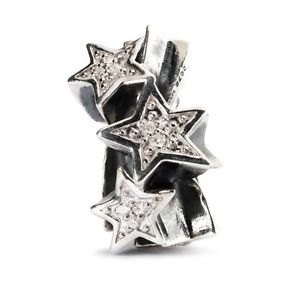 【送料無料】ネックレス authentic trollbead stelle cadenti tagbe00039 shooting stars