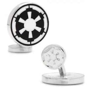 【送料無料】メンズアクセサリ― スターウォーズシンボルカフリンクスstar wars imperial empire symbol cufflinks