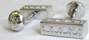 【送料無料】メンズアクセサリ― カフスリンクmother of pearls cufflinks with rectangular end