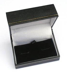 【送料無料】メンズアクセサリ― シャーロックカフスボタンピューターボックス