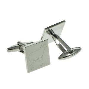 【送料無料】メンズアクセサリ― ボックス×カフスボタンengraved sheep cufflinks presented in a box x2boe228