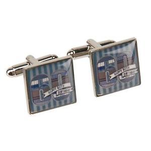 【送料無料】メンズアクセサリ― メンズデザインデニムコレクション60プレゼンテーションボックスカフリンクスmens ld design denim collection 60th birthday cufflinks in presentation gift box
