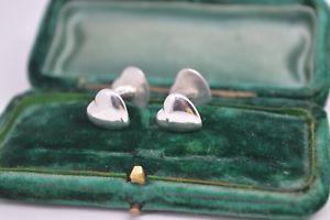 【送料無料】メンズアクセサリ― ビンテージスターリングシルバーアールデコデザインカフリンクスvintage sterling silver cufflinks with an art deco design b794