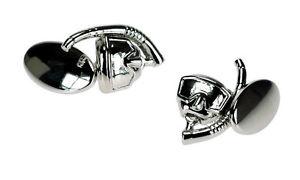 【送料無料】メンズアクセサリ― ボックスダイビングシュノーケルマスクカフスボタンカフリンクスswimming diving snorkel mask cufflinks cuff links in box  10787