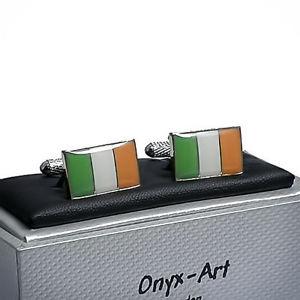 【送料無料】メンズアクセサリ― アイルランドアイルランドカフスボタンカフスボタン