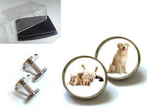 【送料無料】メンズアクセサリ― your custom design pets kids children child weddingbadge mens cufflinks giftyour custom design pets kids children child we