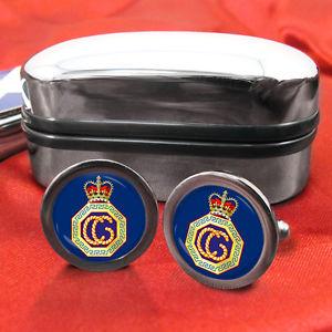 【送料無料】メンズアクセサリ― カフリンクスボックスhm coatguard cufflinks amp; box