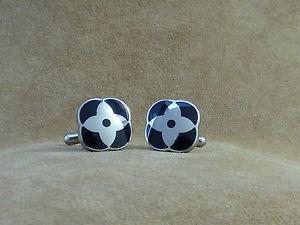 【送料無料】メンズアクセサリ― ステンレススチールカフリンクス men's inspirit stainless steel cufflinks