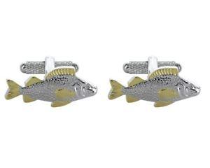 【送料無料】メンズアクセサリ― フィッシャーマンズオニキスアートボックスカフスボタンfishermans fish cufflinks in onyx art cufflink box angling gift