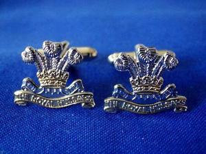 【送料無料】メンズアクセサリ― ロイヤルカフリンクthe royal hussars cuff link set