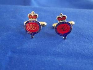 【送料無料】メンズアクセサリ― grenadier guardscyphercuff links gift setgrenadier guards cypher cuff links gift set
