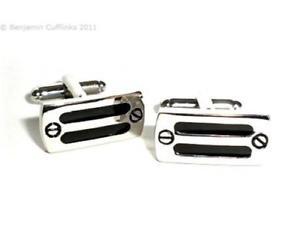 【送料無料】メンズアクセサリ― エグゼクティブブレーキペダルカフリンクスexecutive brake pedal cufflinks