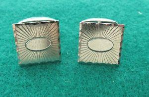 【送料無料】メンズアクセサリ― シモンズスターリングカフスリンクsimmons sterling cufflinks