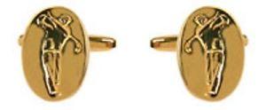 【送料無料】メンズアクセサリ― ゴルファーカフリンクスgolfers cufflinks
