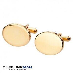 【送料無料】メンズアクセサリ― カフスボタンカフリンクスsimply stunning cufflinks gold plated cufflinks