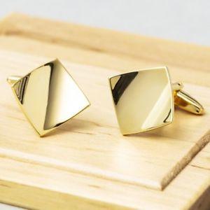 【送料無料】メンズアクセサリ― candoカールカフスリンクゴールドエディションcando curl cufflinks gold edition