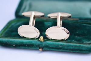 【送料無料】メンズアクセサリ― ビンテージスターリングシルバーアールデコデザインカフリンクスvintage sterling silver cufflinks with an art deco design b419