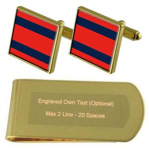 【送料無料】メンズアクセサリ― ロイヤルエンジニアマネークリップボックスセットarmy corps of royal engineers trf engraved money clip box set