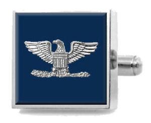 メンズアクセサリ— カフリンクスsterling engraved cufflinks us navy captain