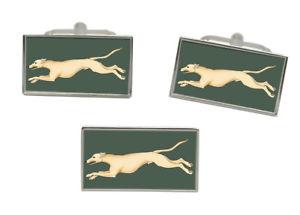 【送料無料】メンズアクセサリ― タイピンセット listinggreyhound rectangle cufflink and tie pin set