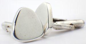 【送料無料】メンズアクセサリ― スターリングシルバーカフリンクスカフスボタンquality kiah sterling 925 silver cufflinks kiah cufflinks 2000