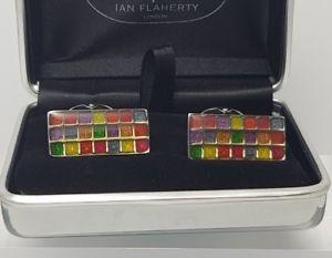 【送料無料】メンズアクセサリ― イアンフラハティメンズカフスボタンメンズアクセサリーカフリンクスian flaherty,mens cufflinks,mens accessories,wedding cufflinks,gifts for him