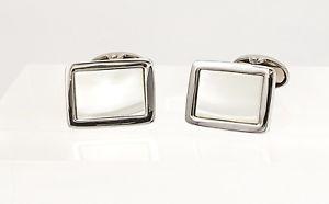 【送料無料】メンズアクセサリ― イアンフラハティパールカフリンクスカフリンクスmens hand made mother of pearl cufflinks by ian flaherty,cufflinks for men groom