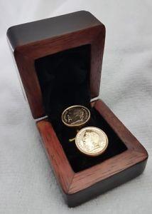 【送料無料】メンズアクセサリ― ヴィンテージゴールドカフスボタンメンズレディースフレンチーズvintage gold plated murat cufflinks c 1890 gift mens womens french franaise