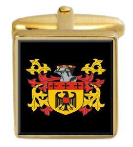 【送料無料】メンズアクセサリ― ジャーディンスコットランドカフスボタンボックスセットファミリークレストコートjardine scotland family crest coat of arms heraldry cufflinks box set engraved