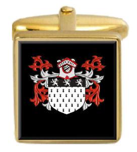 【送料無料】メンズアクセサリ― オリバースコットランドカフスボタンボックスセットファミリークレストコートoliver scotland family crest coat of arms heraldry cufflinks box set engraved