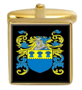 【送料無料】メンズアクセサリ― beareカフスリンクボックスセットbeare england family crest coat of arms heraldry cufflinks box set engraved