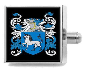 【送料無料】メンズアクセサリ― スコットランドカフスボタンメッセージボックスcheap scotland heraldry crest sterling silver cufflinks engraved message box