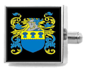 【送料無料】メンズアクセサリ― スコットランドカフスボタンメッセージボックスmcwain silver scotland heraldry crest message sterling silver cufflinks box engraved message box, micce:cc00d709 --- ferraridentalclinic.com.lb